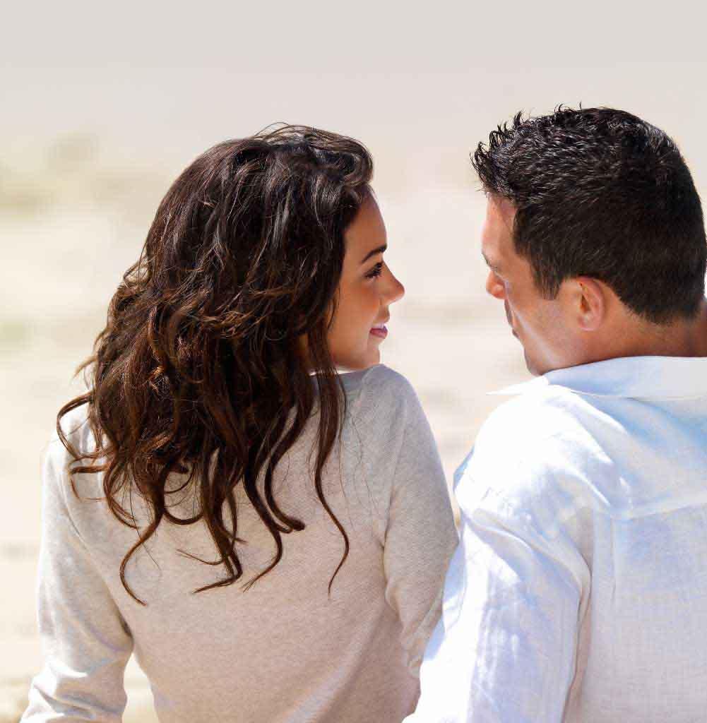 Evlilikte uyum